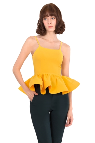 Picture of Dumekir Top (Yellow)