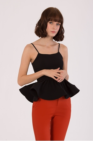 Show details for Dumekir Top (Black)