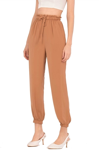 Picture of Detayio Pants (Light Brown)