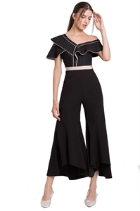 Picture of Darlz Jumpsuits (Black)
