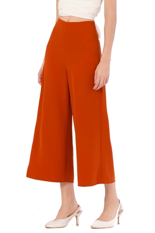 Picture of Duyity Pants (Rust Orange)