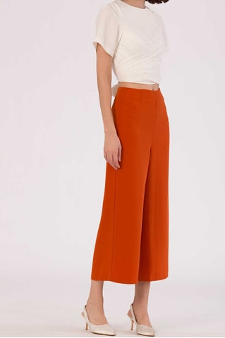 Show details for Duyity Pants (Rust Orange)