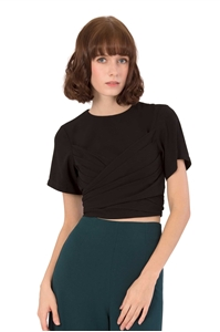 Picture of Diarie Top (Black)