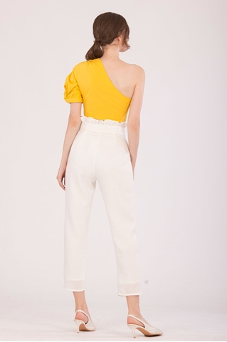 Show details for Duxvetaniy Pants (White)