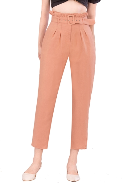 Picture of Duxvetaniy Pants (Blush)