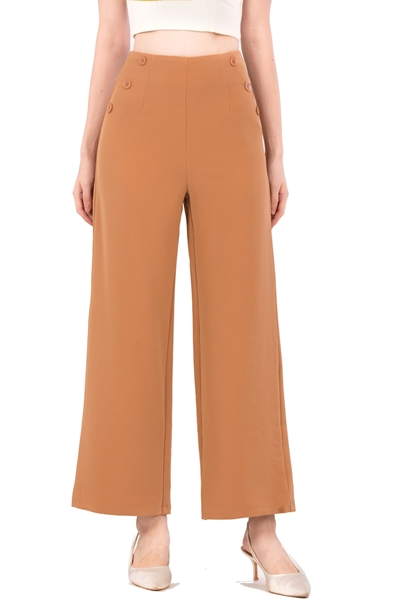 Picture of Duquir Pants (Brown)