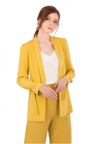Picture of Dardisty Blazer (Yellow)