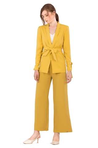 Show details for Dardisty Blazer (Yellow)