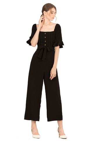 Picture of Danafiriol Jumpsuit (Black)