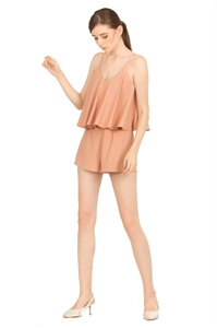 Picture of Darinib Romper (Blush)