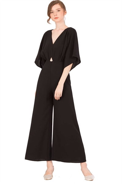 Picture of Darihary Jumpsuit (Black)