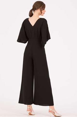 Show details for Darihary Jumpsuit (Black)