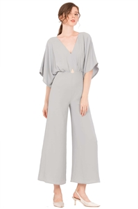 Picture of Darihary Jumpsuit (Pale Blue)