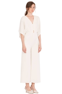 Picture of Darihary Jumpsuit (White)