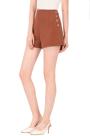 Picture of Ditelia Pants (Brown)