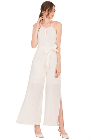 Picture of Doliverioz Jumpsuit (White)