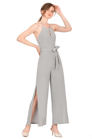Picture of Doliverioz Jumpsuit (Pale Blue)