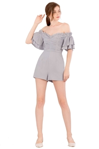 Picture of Dofoterla Romper (Grey)