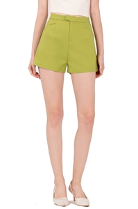 Picture of Davistoya Pants (Lime)