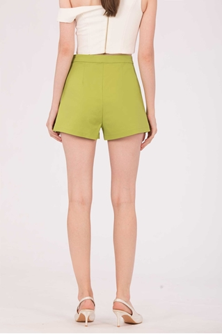 Show details for Davistoya Pants (Lime)