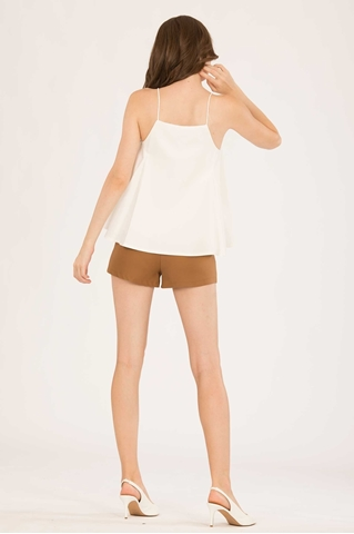 Show details for Doxistir Top (White)