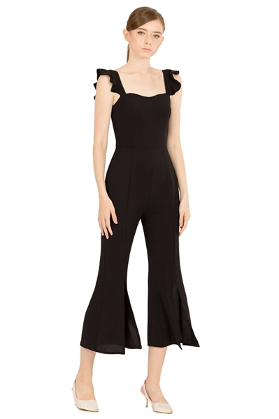 Picture of Dufergua Jumpsuit (Black)