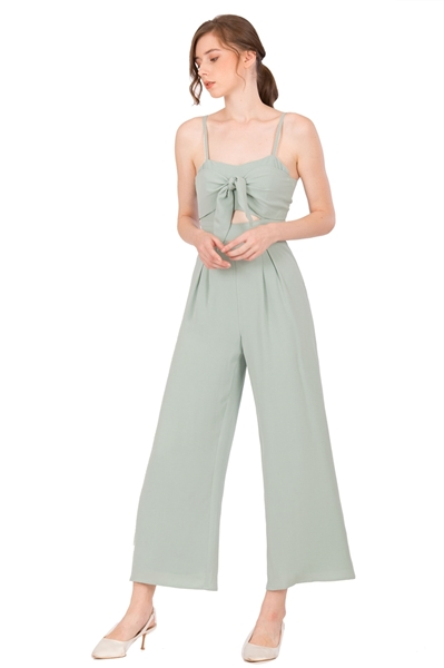 Picture of Dofimixa Jumpsuit (Pale Green)