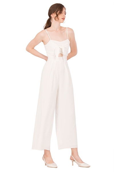 Picture of Dofimixa Jumpsuit (White)