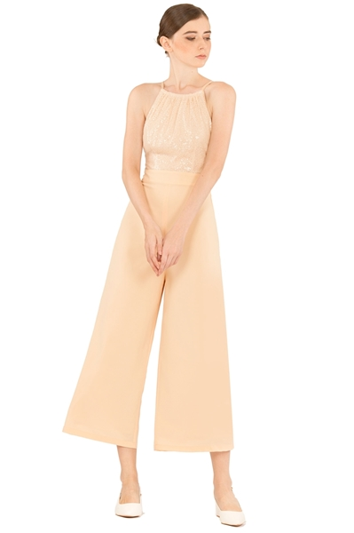 Picture of Daxtrov Jumpsuit (Nude)