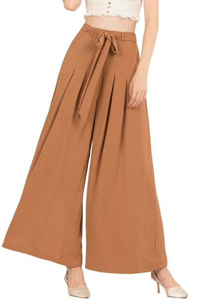 Picture of Draxcuz Pants (Brown)
