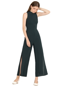 Picture of Dindandrea Jumpsuit (Dark Green)