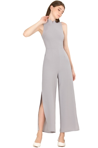 Picture of Dindandrea Jumpsuit (Grey)