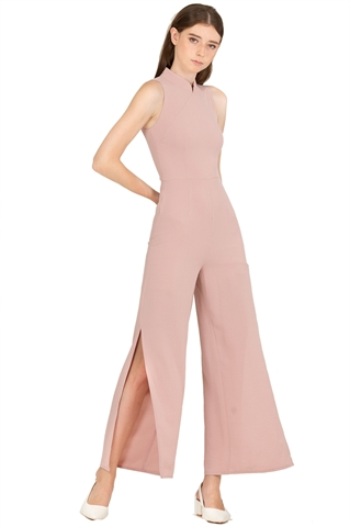 Picture of Dindandrea Jumpsuit (Pale Pink)