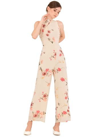 Picture of Dimeifenga Jumpsuit (Nude)