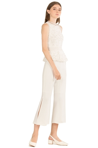 Picture of Dimingzhu Jumpsuit (White)