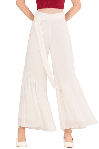 Picture of Dafizie Pants (White)