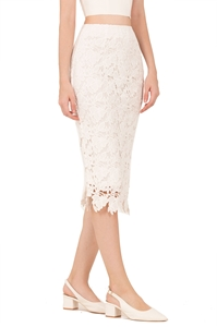 Picture of Dolir Skirt (White)