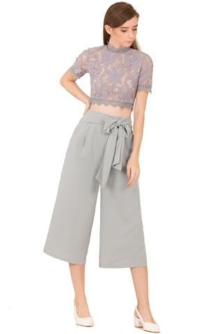 Picture of Dafta Pants (Pastel Green)