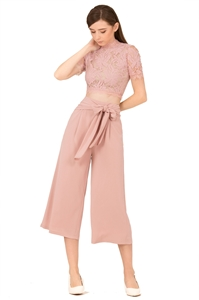 Picture of Dafta Pants (Pale Pink)