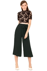 Picture of Dafta Pants (Dark Green)