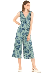 Picture of Dimora Jumpsuit (Pale Green)