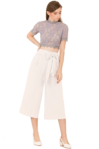 Picture of Dafta Pants (White)