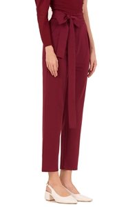 Picture of Dutariolv Pants (Maroon)