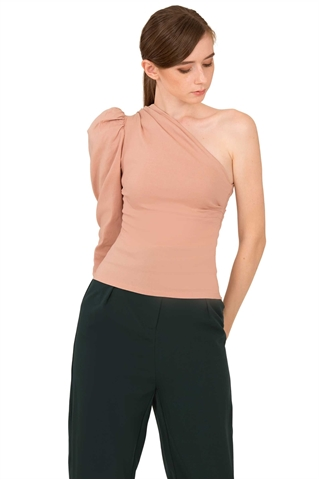 Picture of Devrio Top (Beige)