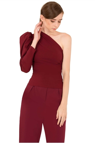 Picture of Devrio Top (Maroon)