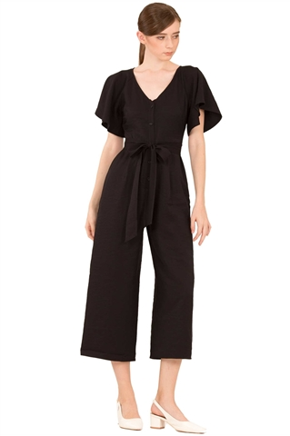 Picture of Dakamiar Jumpsuit (Black)