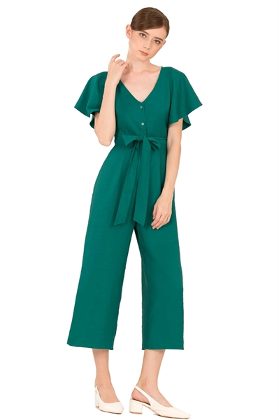 Picture of Dakamiar Jumpsuit (Green)