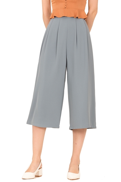 Picture of Dakusverial Pants (Pale Blue)