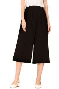Picture of Dakusverial Pants (Black)