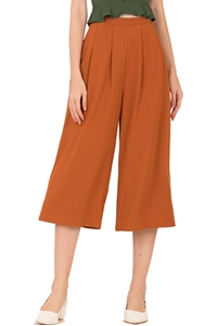 Picture of Dakusverial Pants (Brown)